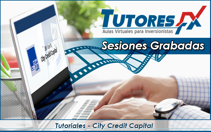 Tutoriales: Plataforma de Trading - City Credit Capital