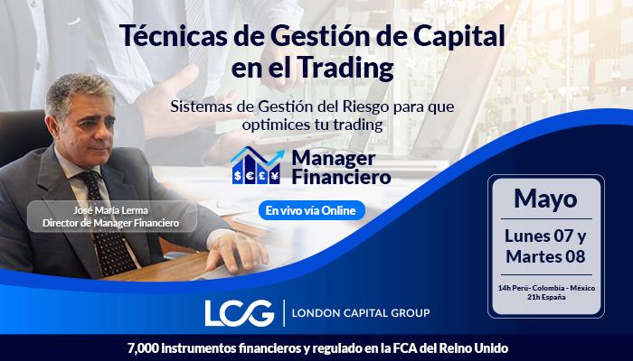 Técnicas de Gestión de Capital en el Trading