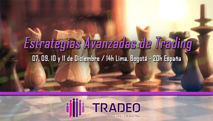 Estrategias Avanzadas de Trading
