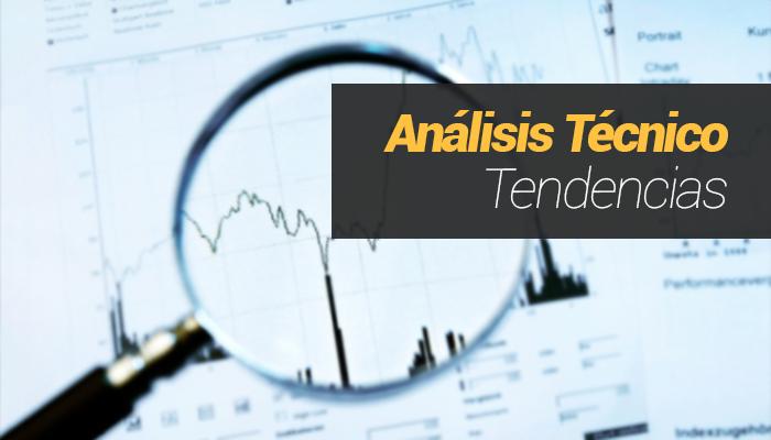 Análisis Técnico: Las tendencias