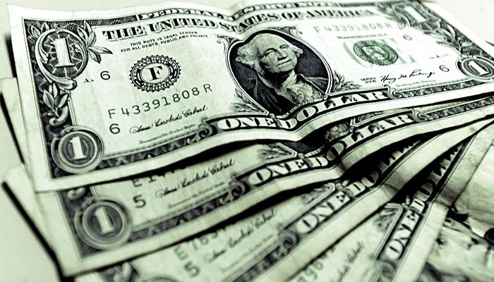 Todopoderoso dólar y su persistente resistencia