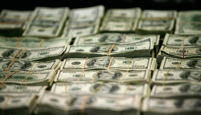 Dólar, a la baja por preocupaciones geopolíticas