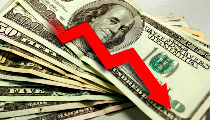 ¿Por qué cae el dólar?
