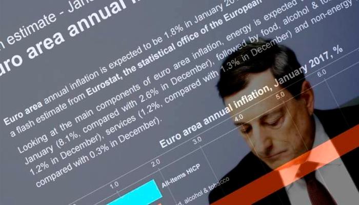 BCE ayudará al sector financiero