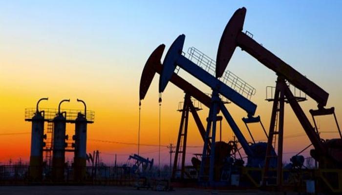 El Precio del Petróleo Rondando Máximos de 3 Años