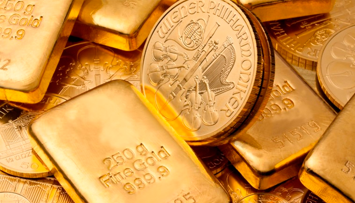 ICE en guerra para controlar el Oro