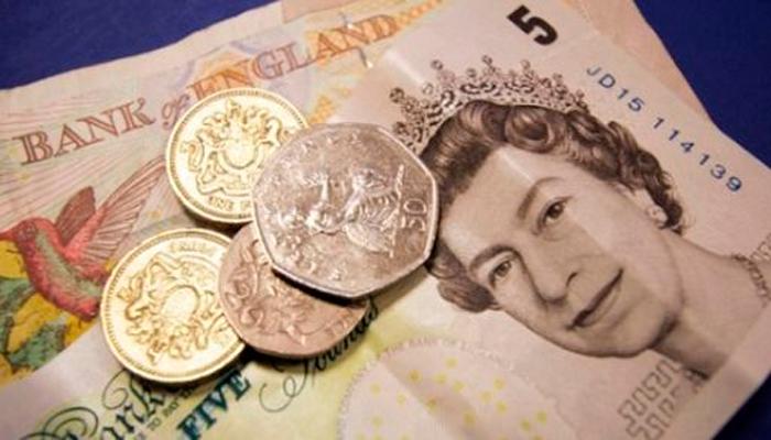 La libra se mantiene fuera del foco de atención