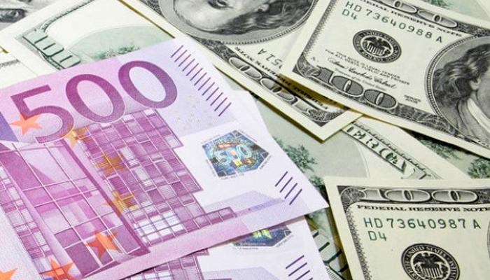 La euro se dispara tras los primeros resultados de las elecciones galas