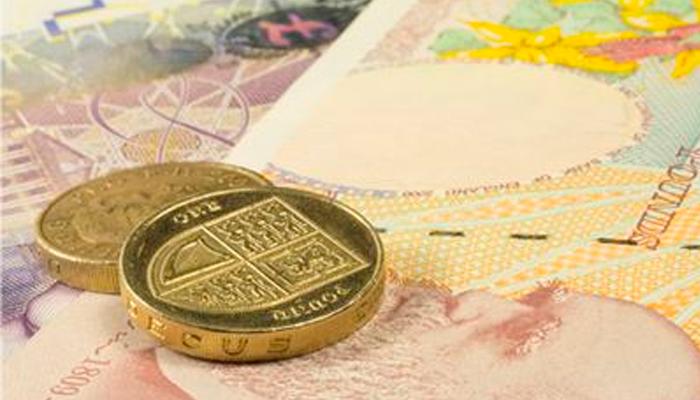 Presión vendedora al GBP/USD
