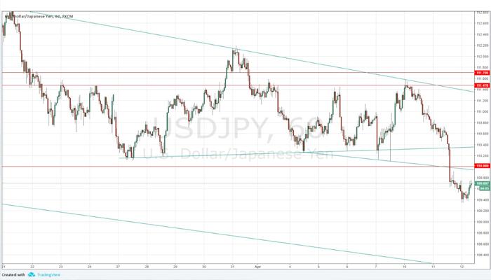 USD/JPY en la mira de esta semana