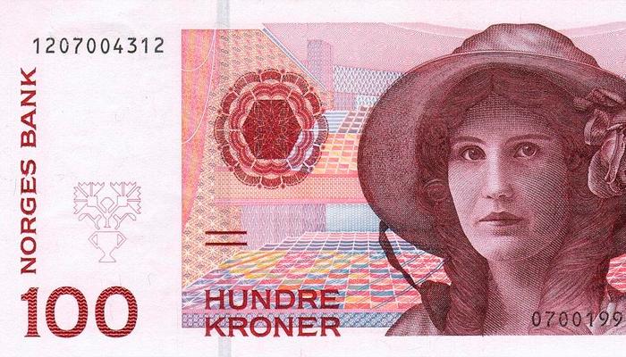 Atentos a la Corona Noruega