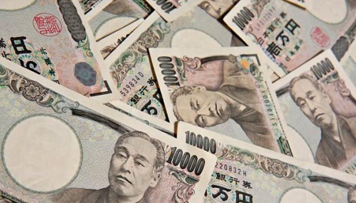 Los cruces del yen, a la baja