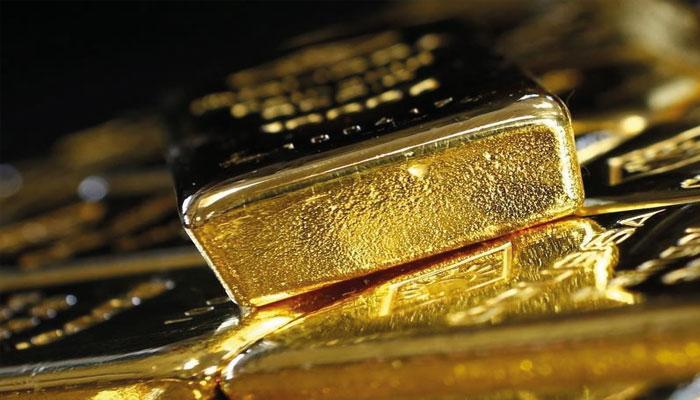 Oro a la espectativa ante rendimientos de Bonos