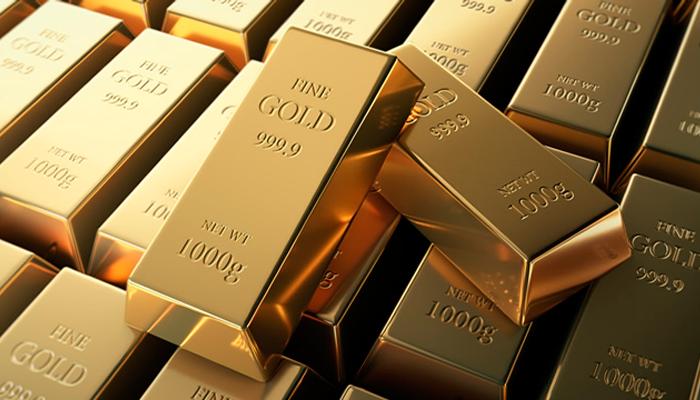 Precio del Oro se recupera