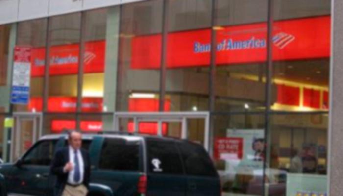 Bank of America puede seguir subiendo
