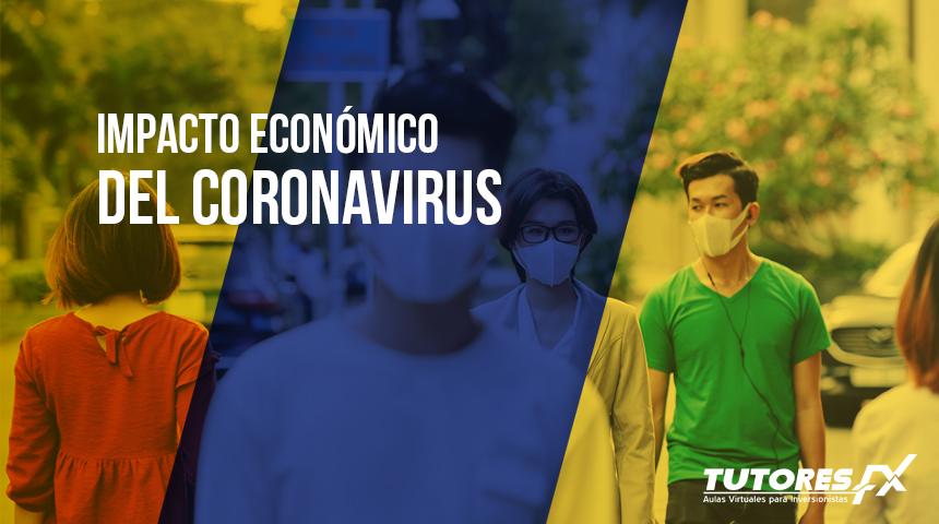 ¿Cómo está afectando el coronavirus a la economía global?