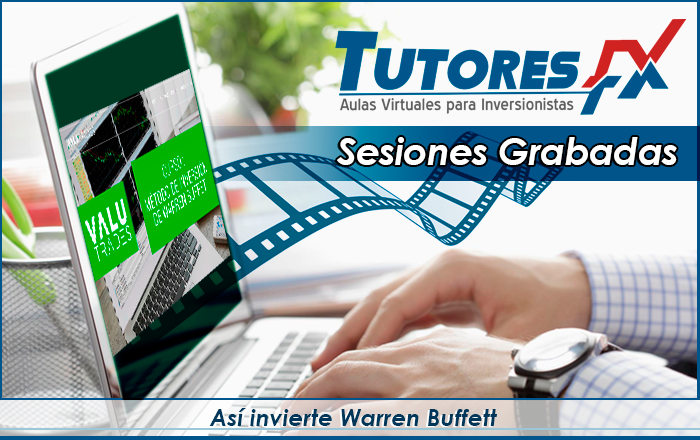 VIDEOS: Así invierte Warren Buffett