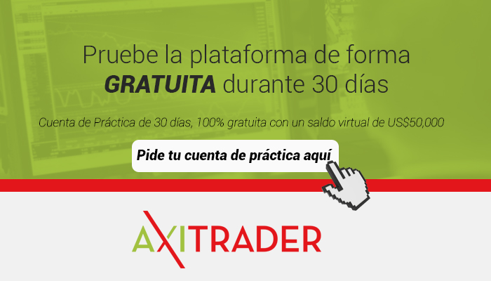 axi banner MT4 demo evento