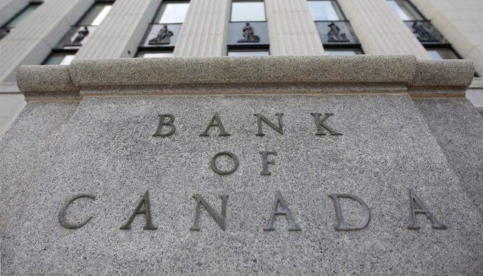 El USD/CAD, a la baja tras la decisión del Banco de Canadá