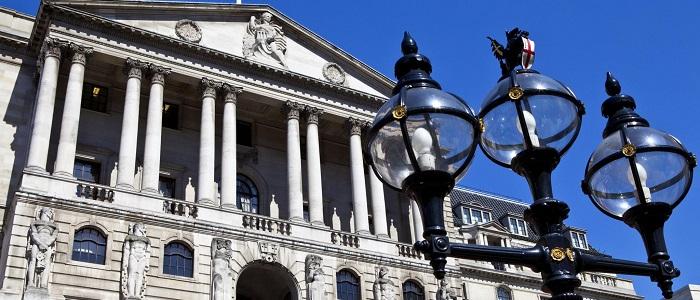 Mercado no ve señales de los bancos centrales