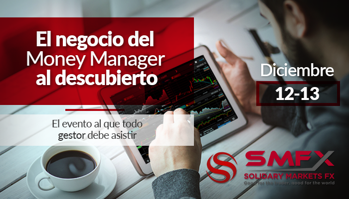 El negocio del Money Manager al descubierto - Solidary Markets