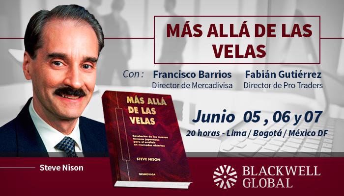 Más allá de las Velas - Blackwell Global