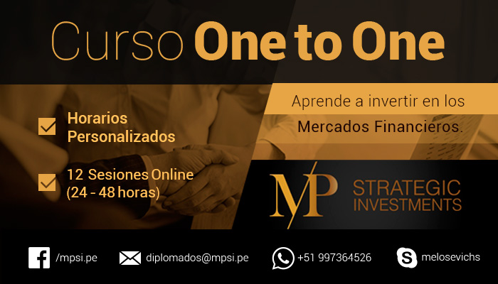 Curso One to One - MP Strategic Investments