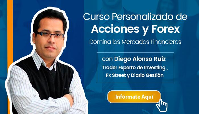 Curso Personalizado de Acciones y Forex
