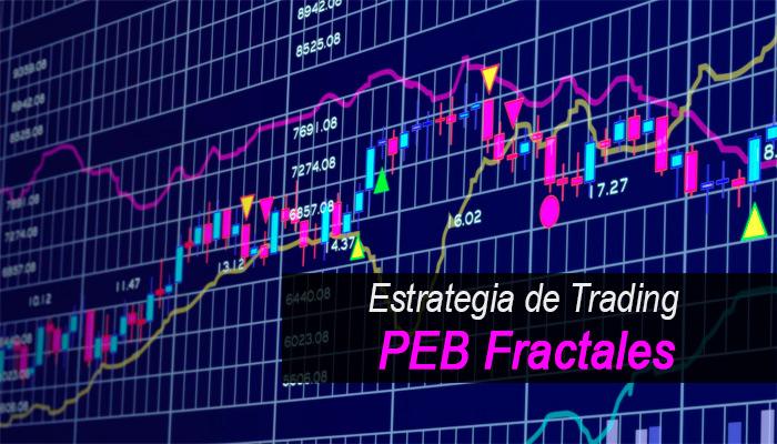 Estrategia: PEB Fractales - Dennis Pinto - Asgedi.com