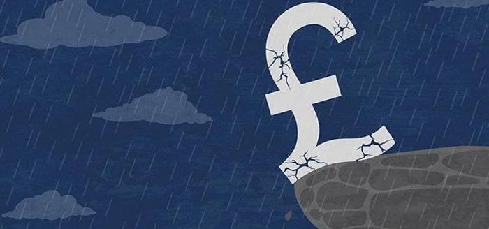 Fondos de cobertura: Libra seguirá cayendo