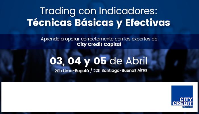 Trading con Indicadores: Tecnicas Básicas y Efectivas