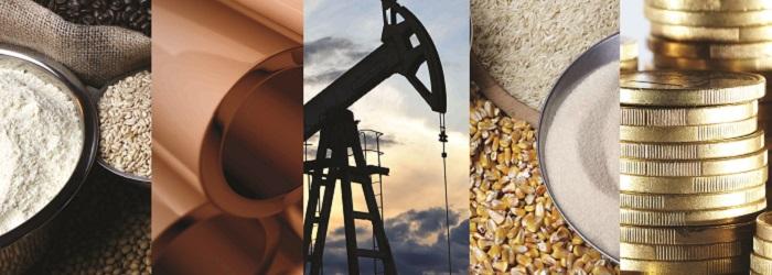 ¿Y cómo andan los Commodities?