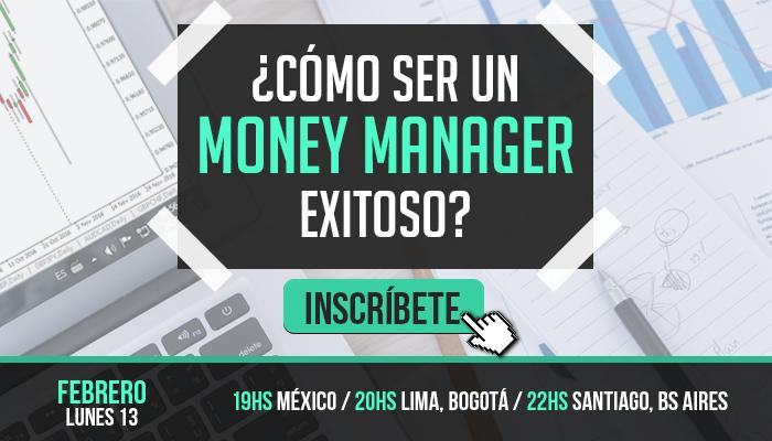 como ser money manager exitoso banner700x400 FB