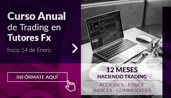 Curso Anual de Trading – Inicio 14 Enero