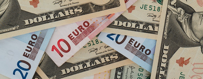 EUR/USD intenta romper el 1,1000