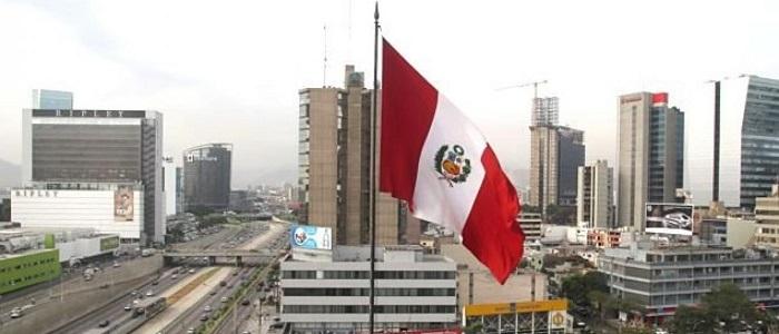 MEF: Perú crecerá 4 % este año y 4.5% en el 2017