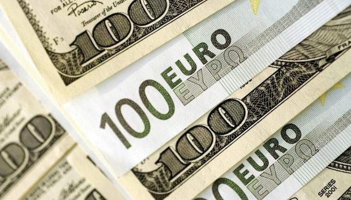EUR/USD ¿Patrón HCH invertido?