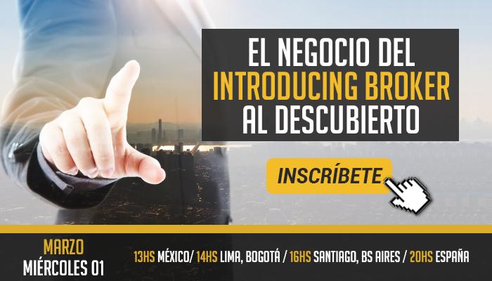 Se un Introducing Bróker con José María Lerma