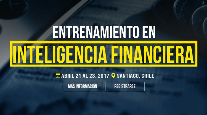 En Abril: Gran evento de Inteligencia Financiera
