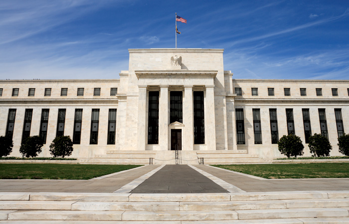 La Fed tiene problemas...