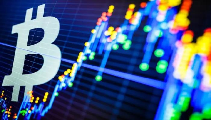 El Bitcoin se consolida alrededor de los 10.550 dólares