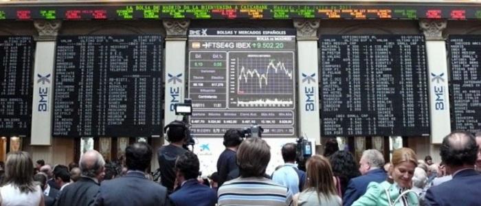 Bolsa Española: ¿Se viene una tormenta?