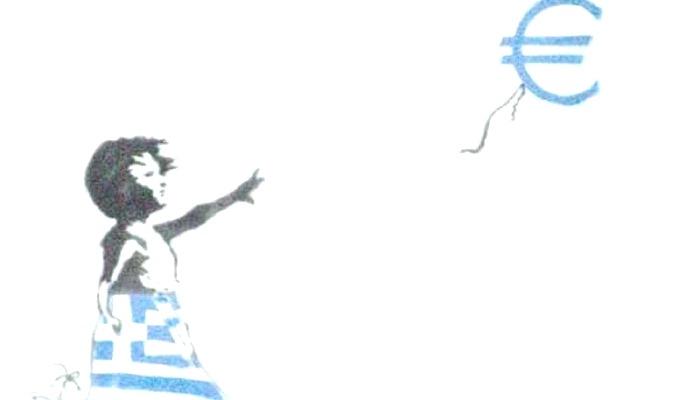 Grecia quedó atrapada en una eurotrampa