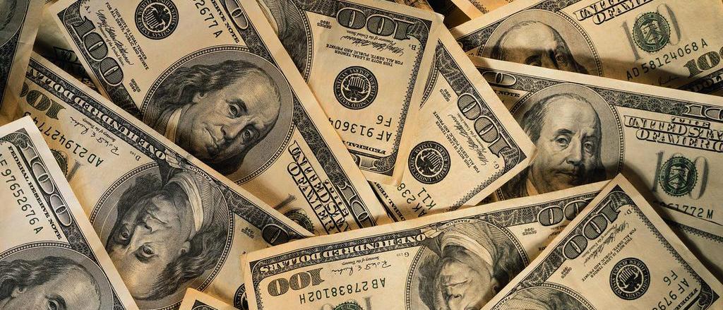 El dólar amplía pérdidas tras los dispares datos de EE.UU.