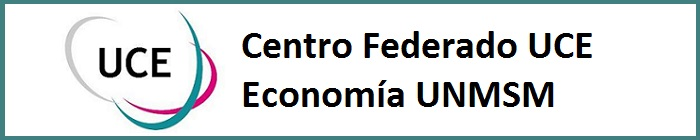 CentroFederadoEconomiaUNMSM