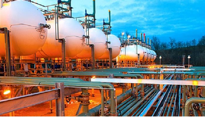Gas Natural: Puede ser Volátil en Resistencia