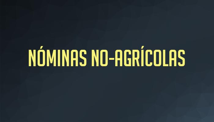 Nóminas No Agrícolas 01