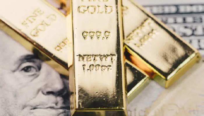 Precio del Oro - Sugieren que Inversores Están Buscando Valor