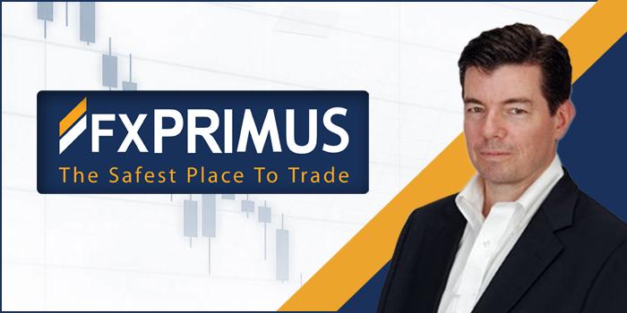 Stephen Primus
