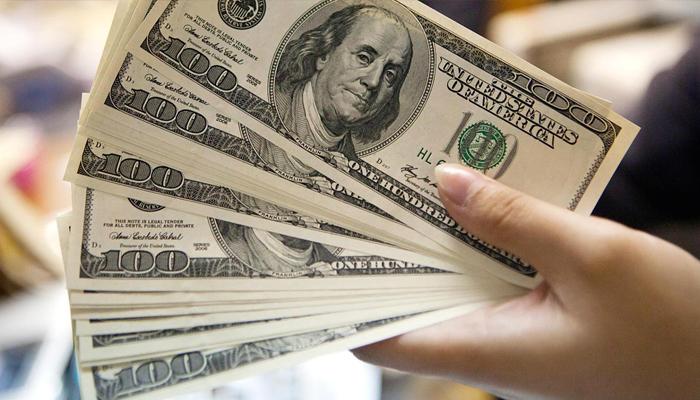 El dólar se ha estrellado antes de Acción de Gracias
